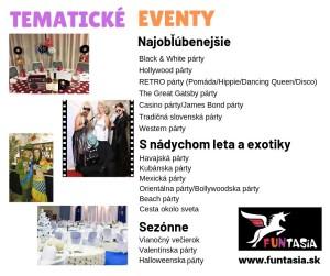 Firemné tematické eventy (3)