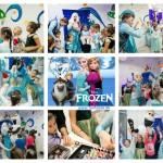 Frozen FUNTASIA