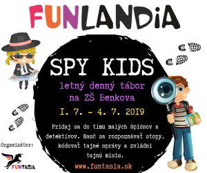 Spy kids 2019 a